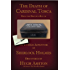 The Death of Cardinal Tosca (The Dispatch Box of John H Watson, MD Book 3)