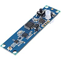 Transceiver PCB Modulplatine Drahtloser Transceiver Modul Transceiver-Modul LED-Controller Sender Empfänger
