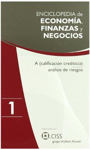 Enciclopedia de economía y negocios: 20 por R.J. (coord.) Palomo Zurdo