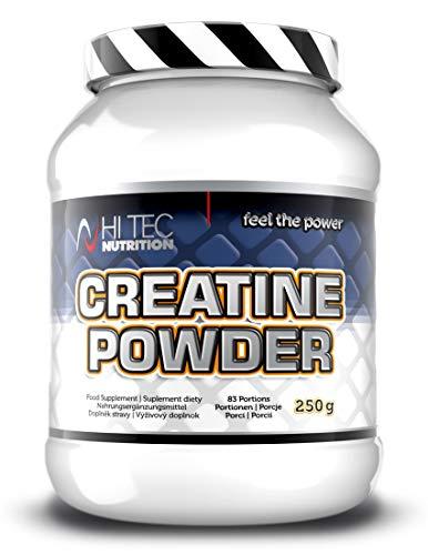 HI-TEC Kreatyna Powder, 500 g