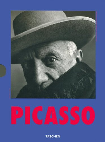 Pablo Picasso 1881-1973 : Coffret 2 volumes