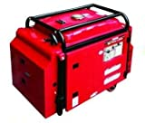 Himalayan Power Machine 4 kVA Silent Portable Generator