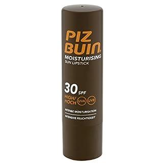 Piz Buin – In Sun – Protector solar para labios – 4.9 g