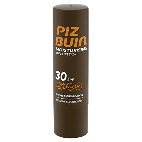 Piz buin in sun, sun rossetto, spf 30, uomo, 4.9 gr