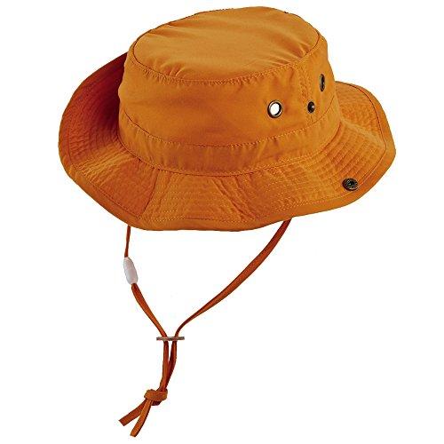 boonie-hat-for-kids-from-scala-orange
