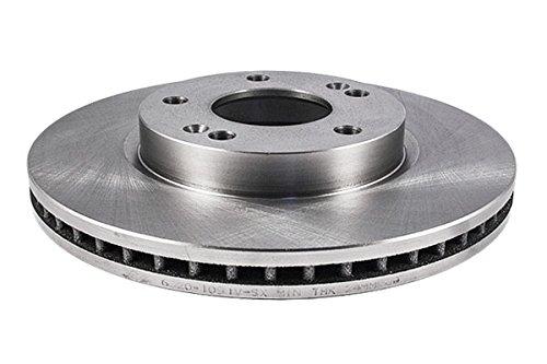 Preisvergleich Produktbild STELLOX 6020-1091V-SX Bremsscheibe,  Set Of 2