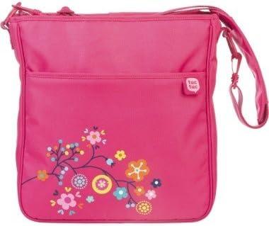 Tuc Tuc Kimono - Bolso para silla de paraguas, color rosa