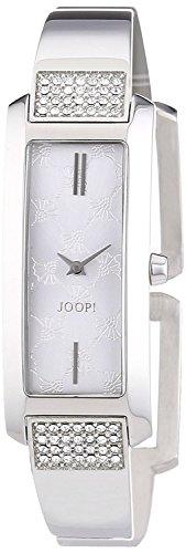 Joop Damen-Armbanduhr Analog Quarz Edelstahl JP101462003