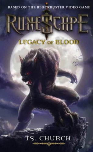RuneScape: Legacy of Blood