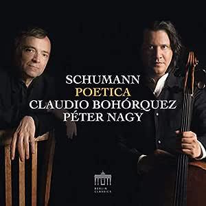 Schumann: Poetica