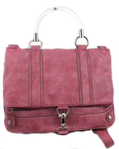 melie-bianco-borsa-donna-rosa-fucsia-taglia-unica