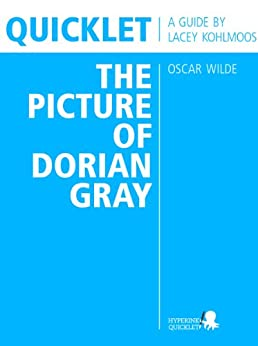 On the picture of dorian gray by oscar wilde cliffnotes like summary