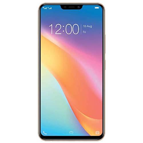 Vivo Y81 32 GB telefono cellulare, nero, Android 8 1 (Oreo), Dual SIM