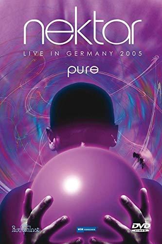 Nektar - Pure: Live in Germany [2 DVDs]