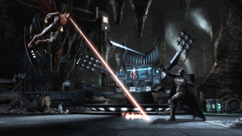 Injustice: Götter unter uns – [PlayStation 3] - 7