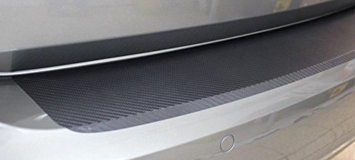 Ladekantenschutz Lackschutzfolie -Schutzfolie in Carbon 3D Optik Folie Lackschutz 10211