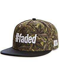 Cayler & Sons Homme Snapback Faded