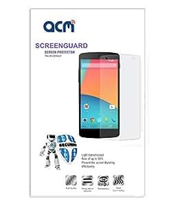 ACM Matte Screen Guard for Lava Iris 356 Mobile Scratch Proof Screenguard