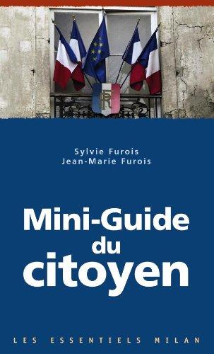 Mini-guide du citoyen