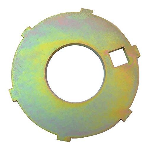 JMP Kupplungsarretierwerkzeug mit 6-Nasen f. Kupplungskorb schwarz 4043981129335