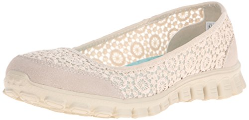 skechers-ez-flex-2-flighty-womens-ballet-flats-beige-nat-6-uk-39-eu