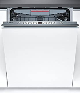 Bosch SMV46KX00E Serie 4 Geschirrspüler Vollintegriert / A++ / 262 kWh/Jahr / 2100 L/Jahr / AquaSensor (B01M0UWYNP) | Amazon price tracker / tracking, Amazon price history charts, Amazon price watches, Amazon price drop alerts