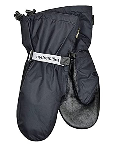 Extremities GORE-TEX Guide Tuff Bag Lightweight Waterproof Over Mittens XLarge