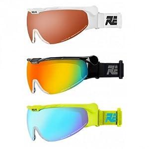 Skibrille Nordic | Langlaufbrille | Biathlonbrille | Skatingbrille | Skitourenbrille