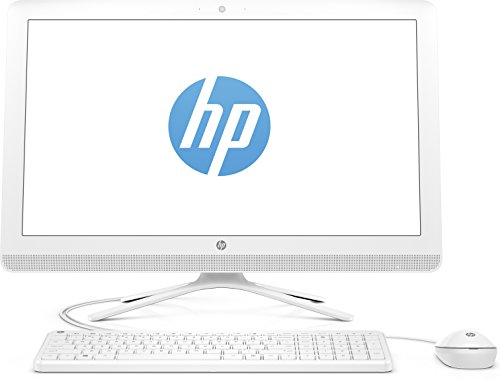 HP 24-g027nf PC de Bureau Tout-en-Un 23' Full HD...