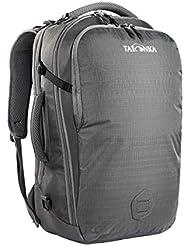Tatonka Flightcase 25 - Handgepäck-Rucksack 50x30x14 cm mit Laptopfach - komplett aufziehbares Hauptfach - Männer und Frauen - 25 Liter