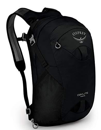 Osprey Daylite Travel Rucksack für Lifestyle, unisex - Black O/S