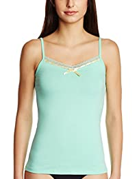 Enamor Women's Cotton Camis