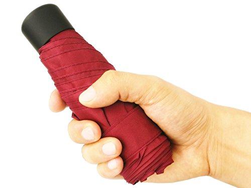 parapluie ultra leger compact pliant pliable femme...