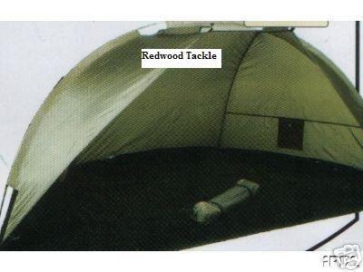 Oakwood Fishing Shelter/Bivvy with Bag by oakwood