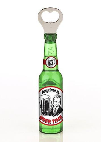Boxer Bier-Flaschenöffner, Aufschrift