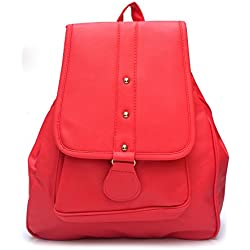 Verity Fashion backpack for collage girl