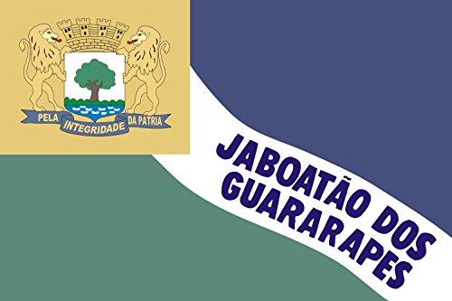 magflags-flagge-xl-jaboataodosguararapes-pernambuco-brasil-municipio-de-jaboatao-dos-guararapes-no-e