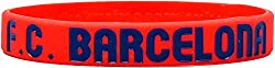 F.C Barcelona Wrist Band