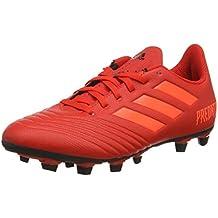Amazon.es  adidas predator - Rojo 5eeb0ad46f2b3
