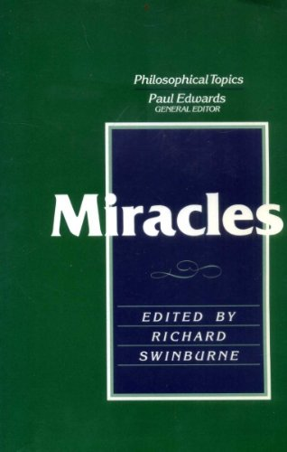 Miracles (Philosophical topics)