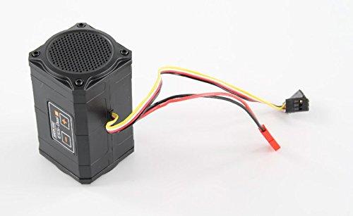 Sense-Innovations ESS Dual+ Boot/Schiff Motor Soundmodul SE-30D1244C