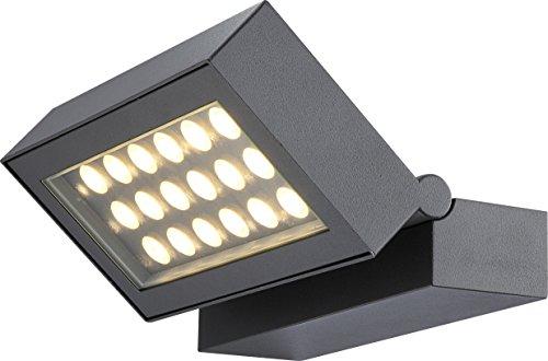 Globo bender lampada ip da parete da esterno led