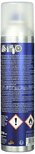 Holmenkol, Impermeabilizzante spray High Tec Proof, Blu (blau), 250ml