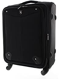 Swissdesign Trolley Reisekoffer Koffer Reisetasche