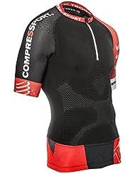 Compressport Trail Run - Camiseta unisex