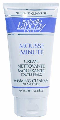 BASE Crème Mousse Nettoyante minute 150 ml