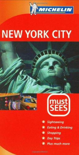 Michelin Must Sees New York par Michelin Staff