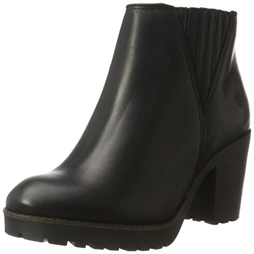 Apple of Eden Tramp, Chelsea Boots Femme