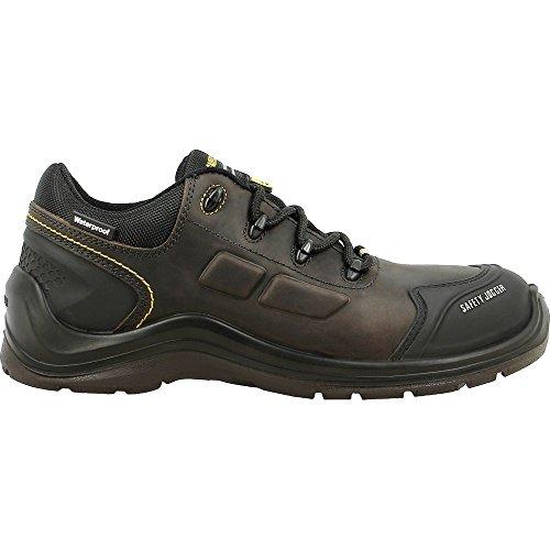 SAFETY JOGGER Chaussures de sécurité Lava S3 SRC WR ESD 100% sans métal