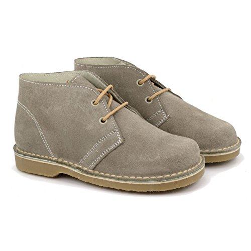 Boni Maxime Chaussures enfant Gris
